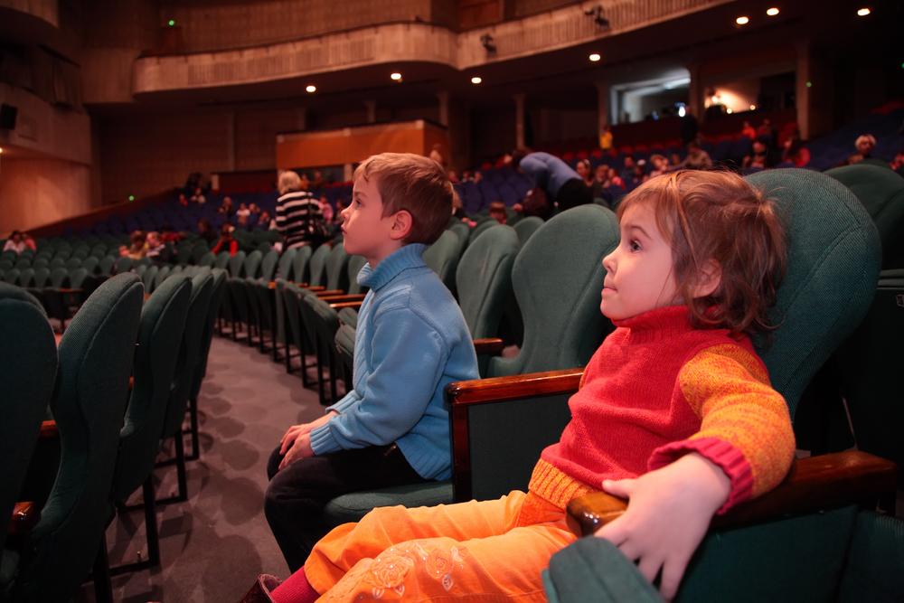 Какие билеты брать в театр отзывы стоимость билета в театр в перми